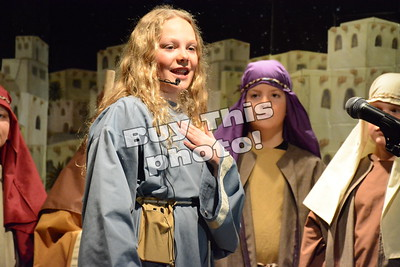 HFS Christmas Pageant