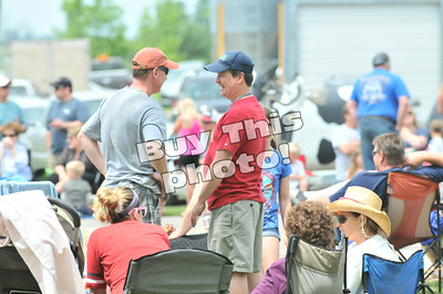 West Union 4th of July Parade - 2014